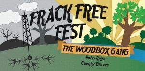 Frack Free Fest